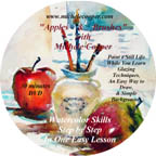 Apples DVD